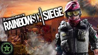 Maestro and Alibi - Rainbow Six: Siege | Let