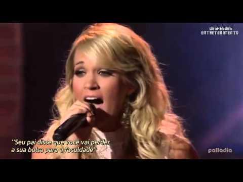 Carrie Underwood - All American Girl (Legendado PT-BR)