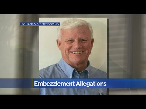 Former Yolo County Tourism Official Accused Of Embezzlement