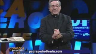 Conozca Primero: La Señal de la Cruz Signo de los Cristianos