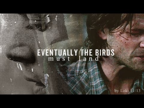 Supernatural | Eventually The Birds Must Land