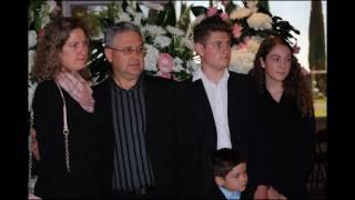 Похороны мамы Зои