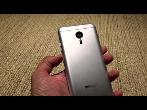 Meizu MX5 Unboxing and Hands on   TechPP