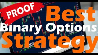 [PROOF] Best Binary Options Indicator Strategy for any brokers - IQ Option - Alpari - Finmax etc.