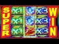 ** SLOT LOVER WON BIG ON MUSTANG FEVER ** SLOT LOVER **