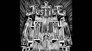 Justice - Let There Be Light (Demo Version)