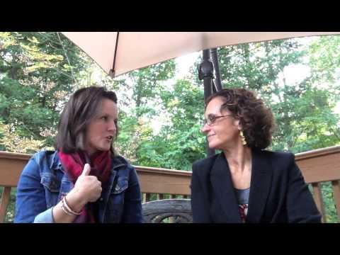 Light Express interviews Sharon Cohen, Naturopath