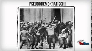 Totalitäre Diktatur - Sozialkunde - TG Wittlich