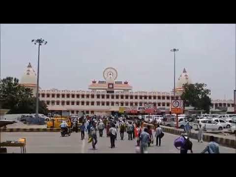 Varanasi travelling