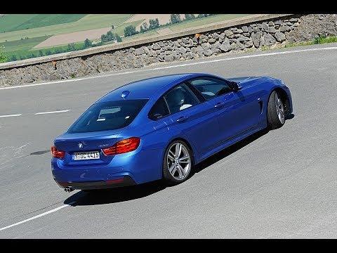 BMW 4er Gran Coupé - Erste Fahrt