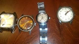 Продал часы СССР