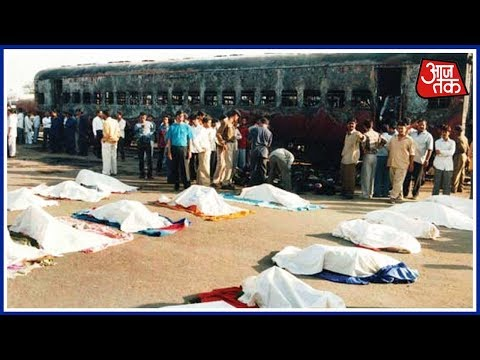 Godhara Train Burning Row: High Court Commutes Death Sentences Of 11 Convicts