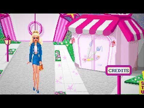 Barbie Storymaker 1996 Youtube