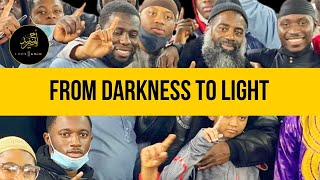 DARKNESS TO LIGHT | MUSLIM COMMUNITY YOUTH EMPOWERMENT | LOON | LOON2AMIR