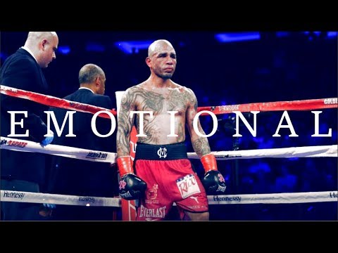 Miguel Cotto - Emotional Highlights ᴴᴰ