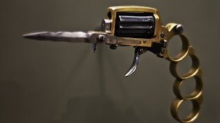 Worst Guns In History