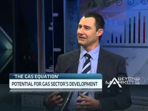 South Africa's Natural Gas Sector with Chris Bredenhann