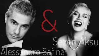 Alessandro Safina - Bile Bile (duet with Sezen Aksu)