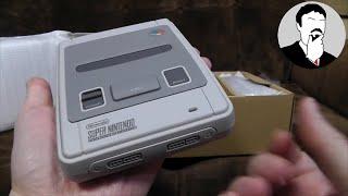 SNES Mini Classic | Ashens