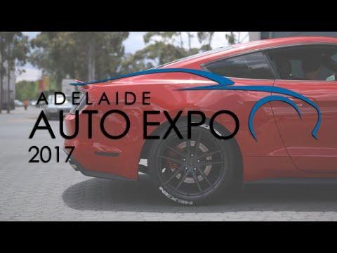 Adelaide Auto Expo 2017 | 4K