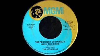 Watch Cowsills The Prophecy Of Daniel And John The Divine SixSixSix video