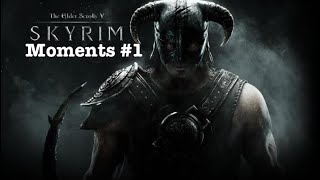 Skyrim Moments | All Games