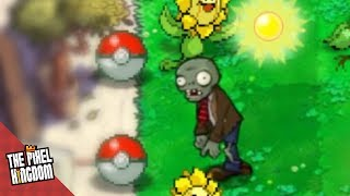 Pokémon vs. Plants vs. Zombies DAY #01 thumbnail