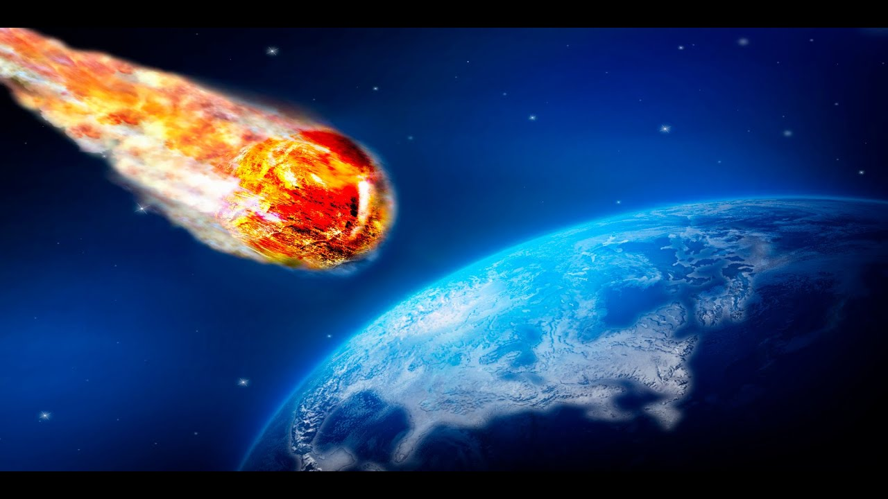 NASA Alert: Asteroid Passes Near Earth Today - Nibiru ...