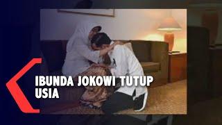 Gambar cover Duka Keluarga Presiden Joko Widodo, Ibunda Wafat di Usia 77 Tahun