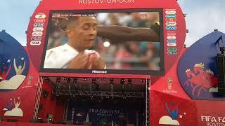 видео Месси не реализовал пенальти и оставил Аргентину без победы в первом матче ЧМ-2018