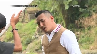 Behind the Scene Video Klip Lagu Terbaru Rio Febrian, Berdua