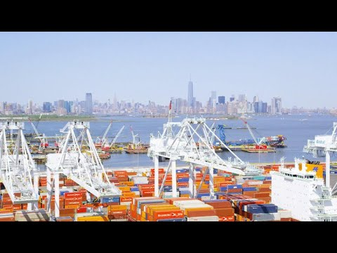 Agency created to fight organized crime at New York Harbor may be pushed out