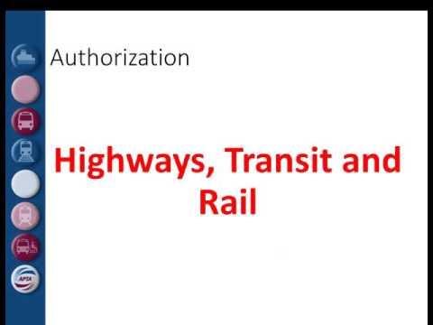Q&A with APTA on 2015 Federal Transportation Bill