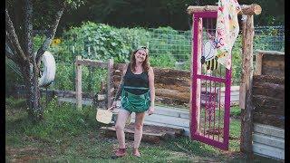 FULL Garden Tour & Harvest | Week Four
