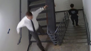 Download Judge Chases Prisoners Who Ran From Court Room Mp3 and Videos