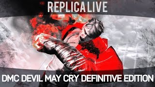 DmC Devil May Cry Definitive Edition Gameplay ITA HD - Everyeye.it Live Streaming