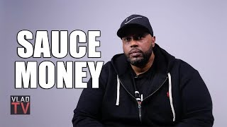 Sauce Money on Big Pun Kidnapping DJ Whoo Kid Over His Alleged Diss Record (Part 4)