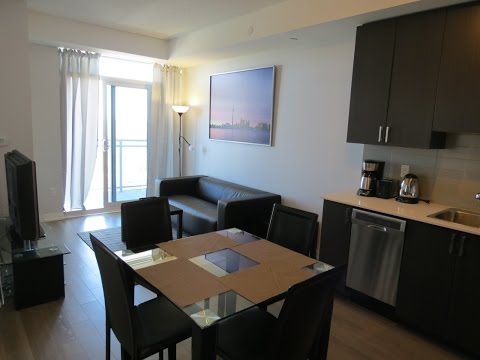 55 Ann O'Reilly Rd, NORTH YORK - Large 1 Bedroom - Furnished Rental