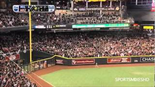 Arizona Diamondbacks 2011 Highlights (Postseason)