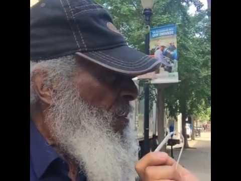 Dick Gregory talks about Muhammad Ali
