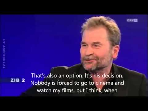 Film director Ulrich Seidl about Paradise Faith German   English subtitles
