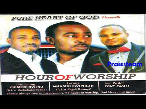 Pure Heart Of God - Hour Of Worship