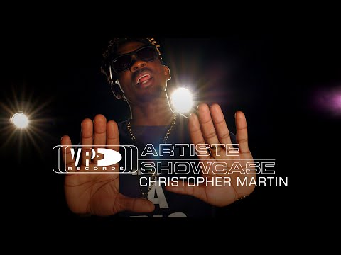 Christopher Martin - I'm A Big Deal | VP Records Artiste Showcase