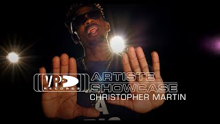 Christopher Martin - I