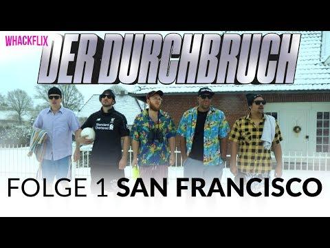 SWISS + DIE ANDERN - DER DURCHBRUCH: Endlich reich und schön! - Folge 1: SAN FRANCISCO