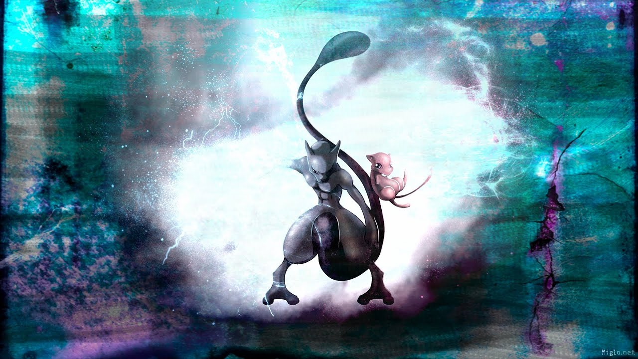 Pokemon X and Y Mega Evolution - YouTube