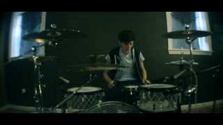 I See Stars - Murder Mitten (Drum Cover) - Max Santoro - HD - Truth Custom Drums