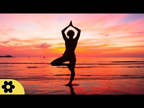 Yoga Meditation Music, Relaxing Music, Music for Stress Relief, Soft Music, Background Music, ✿2849C
