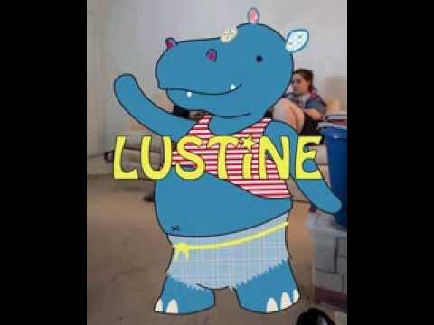 meet Lustine