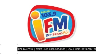 iFM 103.9 Baguio - Live Streaming